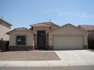Buying a Laveen Home