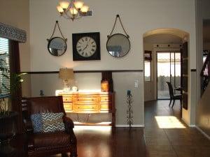 South Phoenix homes for sale  2626 W Gary Way Phoenix Az 85041