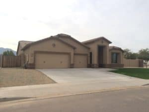 3221 W Melody Dr - Great curb appeal