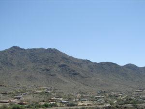 Laveen Arizona