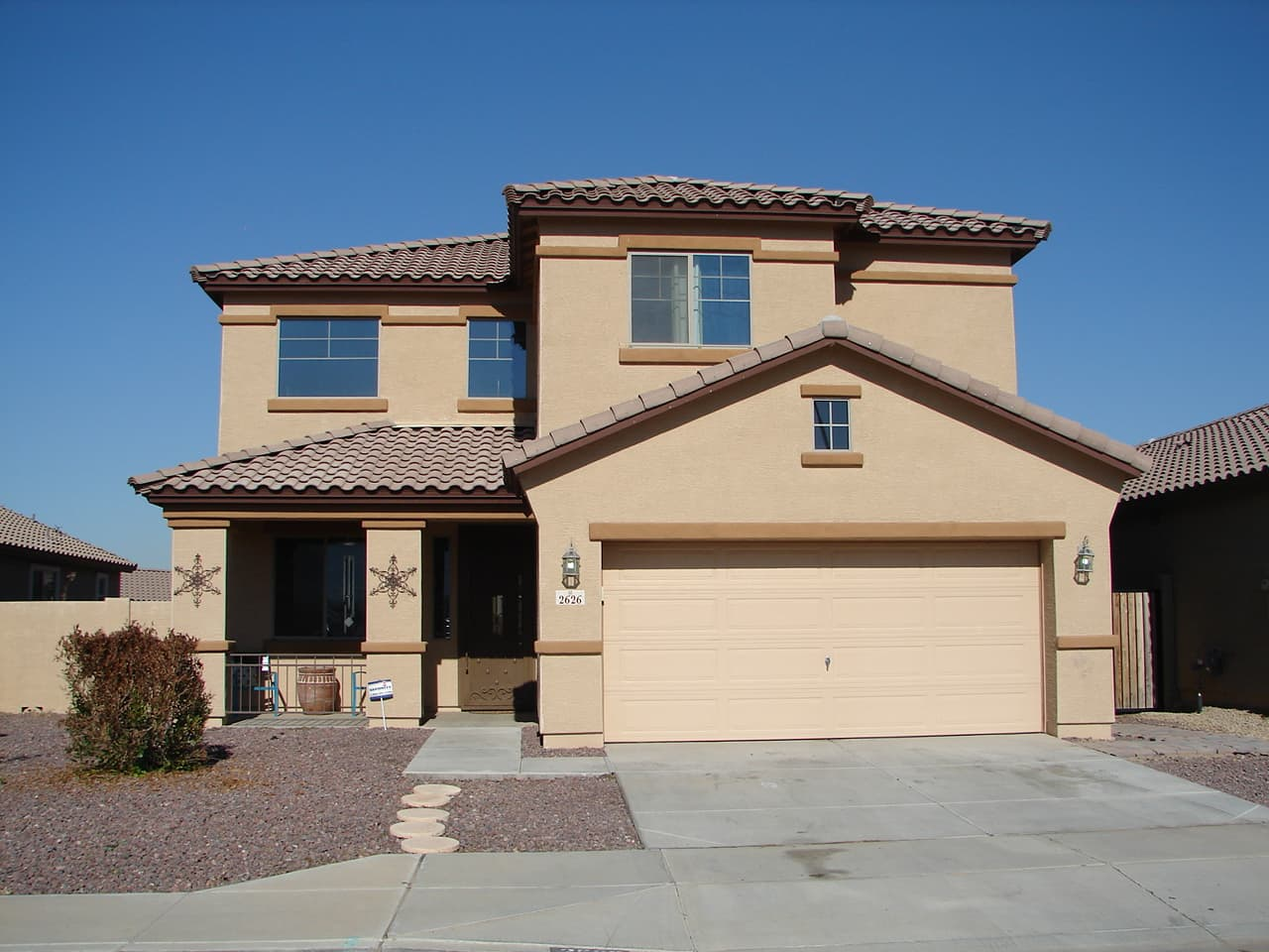 New Homes On Baseline Phoenix